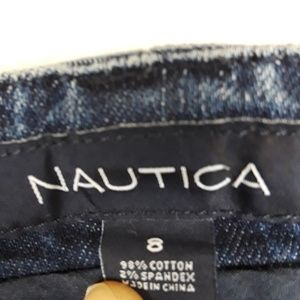 Nautica Jeans - Nautica jeans pants bottoms trouseresF18